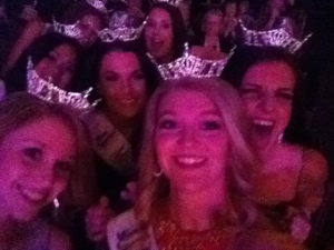 Patiently awaiting the announcement of MWOTeen 2014!